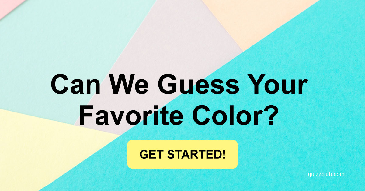 Can We Guess Your Favorite Food? - Quiz - Quizony.com