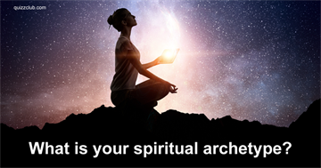 Quiz Test: What Is Your Spiritual Archetype?