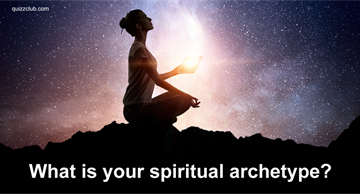 Personality Quiz Test: What Is Your Spiritual Archetype?