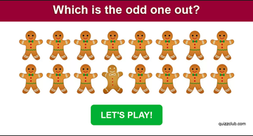 Quiz Test: Only 10% Of People Can Pass This Christmas Themed Perception Quiz