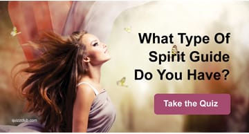 Quiz Test: What Type Of Spirit Guide Do You Have?
