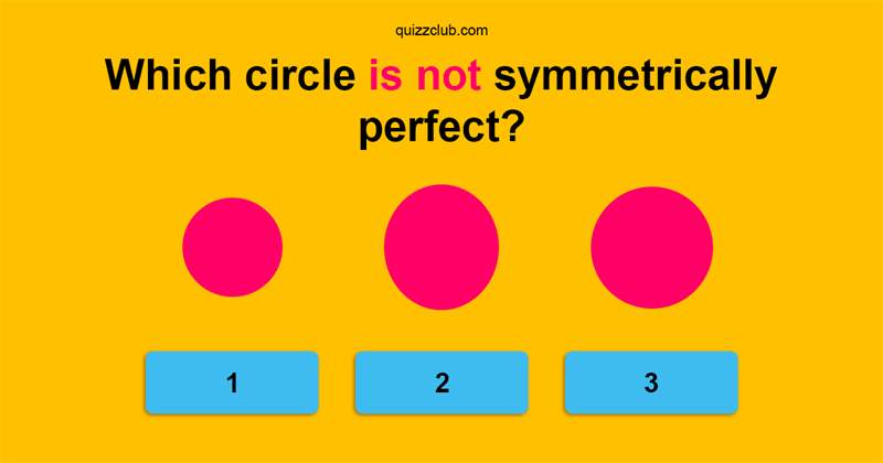 Quiz Test: How High Is Your Level Of Perfectionism?