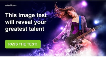 Quiz Test: This image test will reveal your greatest talent