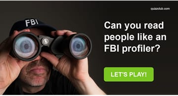 Personality Quiz Test: Can You Read People Like An FBI Profiler?