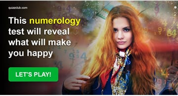 Personality Quiz Test: This numerology test will reveal what can make you happy