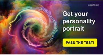Personality Quiz Test: What Is Your Personality  According To Your Color Perception