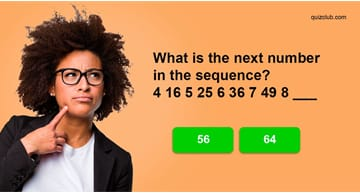 knowledge Quiz Test: Can You Pass This Difficult Mental Agility Test?
