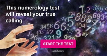 Personality Quiz Test: This Numerology Test Will Reveal Your True Calling
