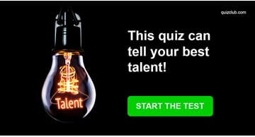 Personality Quiz Test: This Quiz Can Tell Your Best Talent!