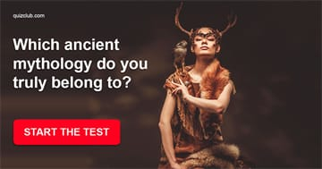 Personality Quiz Test: Which Ancient Mythology Do You Truly Belong To?