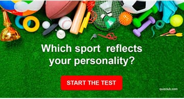 Personality Quiz Test: Which Sport Reflects Your Personality?