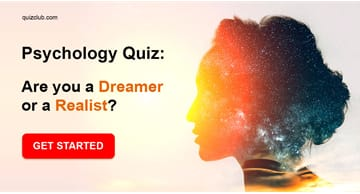 Personality Quiz Test: Can You Pass The Imagination Test?