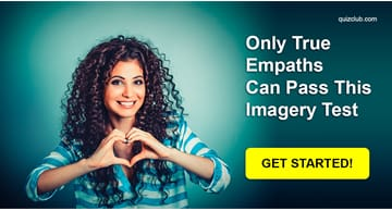Personality Quiz Test: Only True Empaths Can Pass This Imagery Test