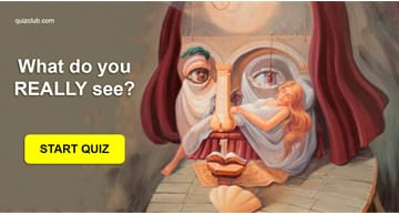 Personality Quiz Test: What Kind Of Optical Perception Do You Have?