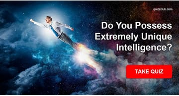 Personality Quiz Test: Do You Possess This Extremely Unique Intelligence According To Science?