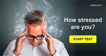 Personality Quiz Test: Psychology Test: Are You Stressed Out?