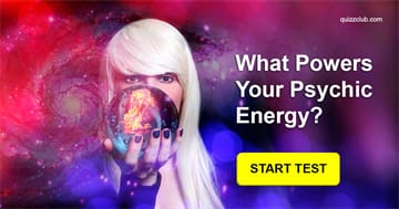 Personality Quiz Test: What Powers Your Psychic Energy?