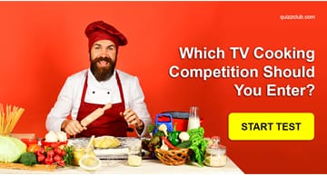Personality Quiz Test: Which TV Cooking Competition Should You Enter?
