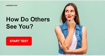 Society Quiz Test: How Do Others See You?