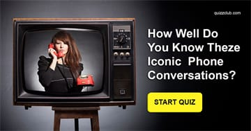 Movies & TV Quiz Test: How well do you know these iconic phone conversations from famous movies?