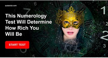 Personality Quiz Test: This Numerology Test Will Determine How Rich You Will Be