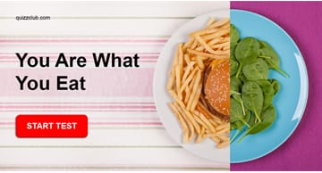 Personality Quiz Test: What Your Eating Habits Reveal About Your Personality?