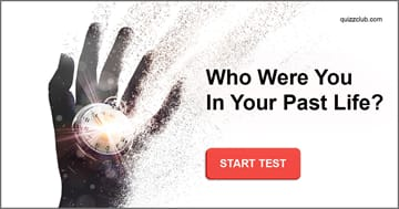 Personality Quiz Test: Who Were You In Your  Past Life?
