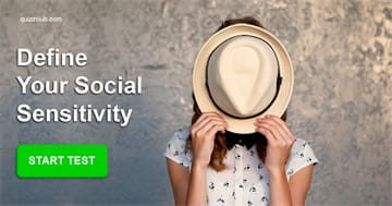 Society Quiz Test: How Socially Sensitive Are You?