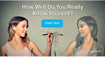 Personality Quiz Test: How Well Do You Really Know Yourself?