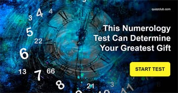 Personality Quiz Test: This Numerology Test Can Determine Your Greatest Gift