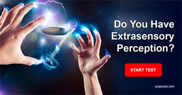 Personality Quiz Test: What is Your Psychic Ability?