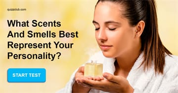 Nature Quiz Test: What Scent Is Your Personality?