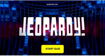 Movies & TV Quiz Test: Can You Answer These Winning Jeopardy Questions?