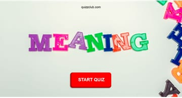 language Quiz Test: Only 4% Of The Population Knows The Meaning Of These 15 Obscure Words