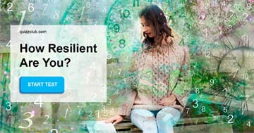 Personality Quiz Test: This Numerology Test Will Reveal How Resilient You Are