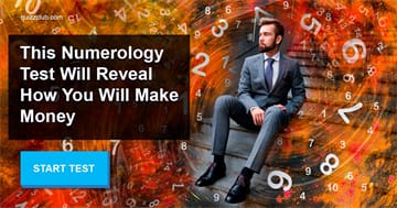 Personality Quiz Test: This Numerology Test Will Reveal How You Will Make Money