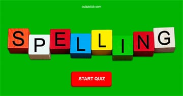 language Quiz Test: You're A Genius If You Ace This Tricky Spelling Test