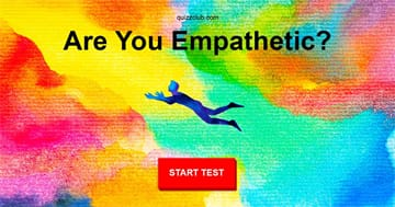 Personality Quiz Test: Can You Pass This Empathy Quiz?