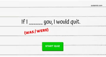 language Quiz Test: Pass This Grammar Proficiency Test