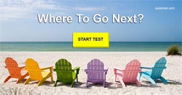 Personality Quiz Test: Pick Some Summer Things And We'll Tell You What Vacation To Take