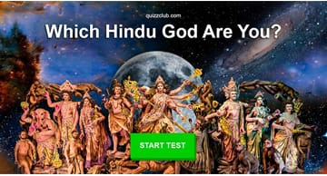 Culture Quiz Test: Which Hindu God Are You?