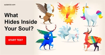 Personality Quiz Test: Which Mythical Creature is Hidden Inside You?