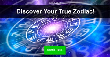 Personality Quiz Test: Your True Zodiac Is Revealed By Your Answers To 10 Personality Questions