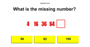 funny Quiz Test: No One Can Solve 10/10 Of These Number Patterns!