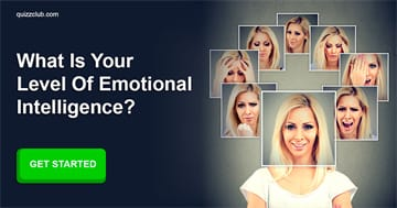 Society Quiz Test: This Facial Quiz Will Determine Your Level Of Emotional Intelligence