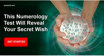 Personality Quiz Test: This Numerology Test Will Reveal Your Secret Wish