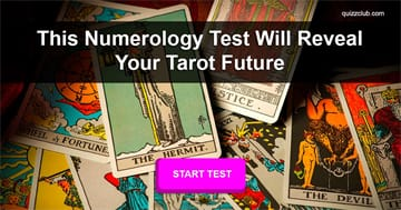 Personality Quiz Test: This Numerology Test Will Reveal Your Tarot Future