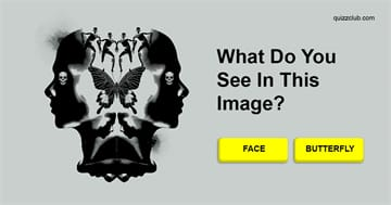 Personality Quiz Test: What Is Your Darkest Personality Trait Based On How You See These Inkblots?
