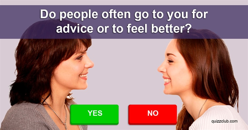 Are You A True Empath Or Are You    | Personality Test | QuizzClub