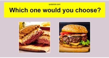 Personality Quiz Test: We Can Guess If You're Shy Or Outgoing Based On The Sandwiches You Choose